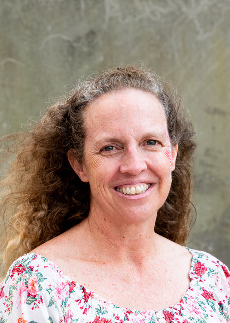 Sarah Gibbons